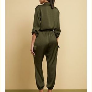 New York & Company jumpsuit